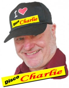 äh .., das ist Disco-Charlie